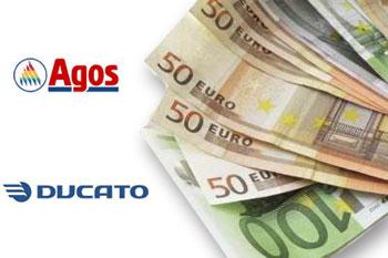 Prestiti personali Agos Ducato: TAN 5,90% per finanziamenti Agos flessibili ai nuovi clienti