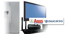 Prestiti Agos Ducato per Acquistare Elettrodomestici