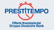 Prestitempo Logo