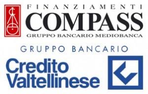 Accordo Compass Credito Valtellinese