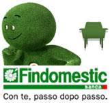 Prestito personale Findomestic Mobili e Arredamento logo