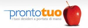Logo di Pronto Tuo di Consel
