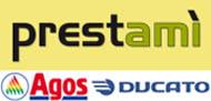Logo di Agos Ducato Prestamì