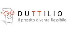 Duttlio di Agos Ducato - Nuovo Logo