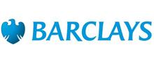 Logo della banca finanziaria Barclays