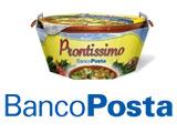 Prestito personale Prontissimo Bancoposta di Poste Italiane e Compass S.p.A.