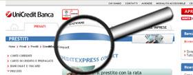 Analisi del prestito personale CreditExpress Compact