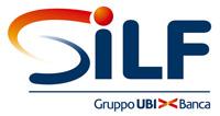 Logo della società finanziaria Silf S.p.A.