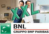 Scheda di analisi del prestito personale BNL Revolution XXL