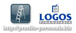Prestiti autonomi di Logos Finanziaria SpA