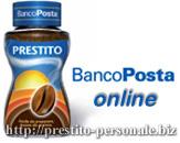 Analisi del prestito personale BancoPosta online