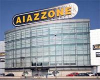 Una sede del mobilificio Aiazzone