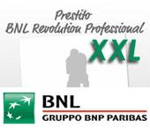 Prestito BNL Revolution Professional XXL