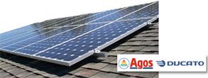 Prestito pannelli solari e fotovoltaici Agos Ducato