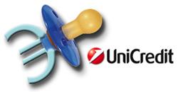Prestito personale Fondo Nuovi Nati di UniCredit SpA