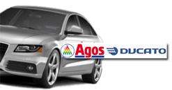 Finanziamenti online auto nuova o usata Agos Ducato