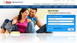 Agos Ducato: home page nuova offerta sui Prestiti Personali