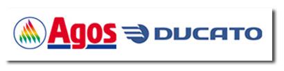 Finanziaria Agos Ducato - Logo