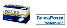 Prestito BancoPosta Salute di Poste Italiane