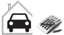 Prestiti e mutui: calcolare la rata per l'acquisto di un box