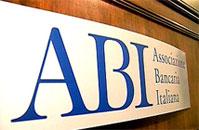 Logo Abi (Associazione Bancaria Italiana)