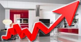Prestiti per Arredamento e Mobili in aumento