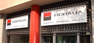 Fiditalia: sede di Milano