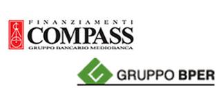Prestiti Personali: accordo Compass-Gruppo BPER