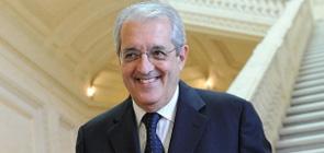 Fabrizio Saccomanni: Direttore Generale della Banca d'Italia
