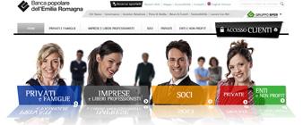 Prestiti e finanziamenti bancari Gruppo BPER