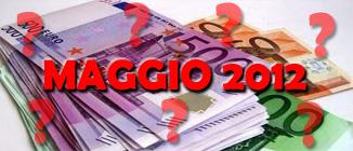 Offerte Prestiti e Finanziamenti: Promozioni Maggio 2012