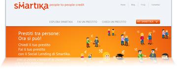 Dalla Home Page di Smartika.it
