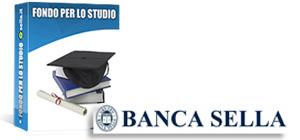 Fondo per lo Studio di Banca Sella: prestito agevolato per studenti e laureati
