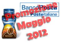 Promozione Prestito BancoPosta di Maggio-Giugno 2012