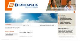 Prestito Energia Pulita per Fotovoltaico di Banca Apulia