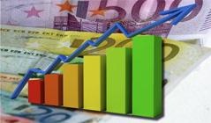 Prestiti e finanziamenti in aumento