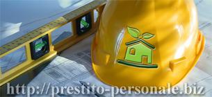Prestiti per ristrutturazione e riqualificazione energetica