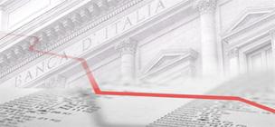 Prestiti e finanziamenti: le statistiche di Bankitalia