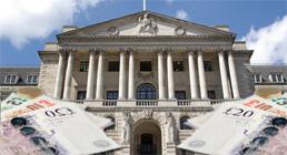Bank of England: la soluzione alla stretta sul credito?
