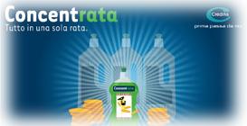 """Prestito """"Mysura Concentrata"""": dalla pagina Internet della promozionale di Creditis"""