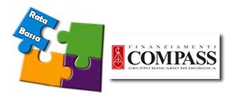 Prestiti Compass con piccole rate iniziali
