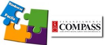 Prestiti Compass con rimborso facile: tassi e rate decrescenti