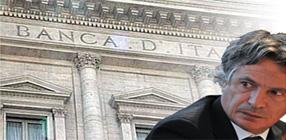 Prestiti bancari: dati Bankitalia e Mussari (ABI)