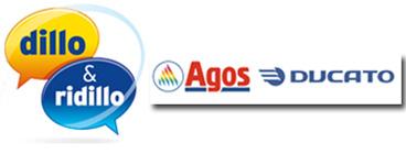 """Prestiti Agos Ducato: promozione """"Dillo & Ridillo 2012"""""""