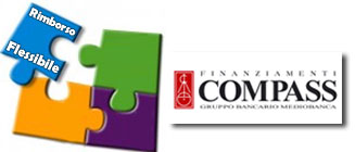 Prestiti personali Compass: i finanziamenti con rimborso flessibile