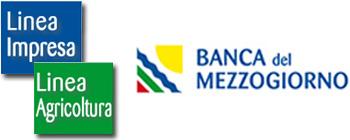 Finanziamenti Banca del Mezzogiorno: Linea Impresa e Linea Agricoltura