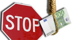 Prestiti e finanziamenti: come difendersi dall'usura