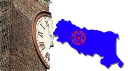 Emergenza terremoto Emilia 2012