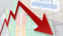 Carte di credito in crisi