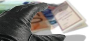 Frodi creditizie con furto d'identità
